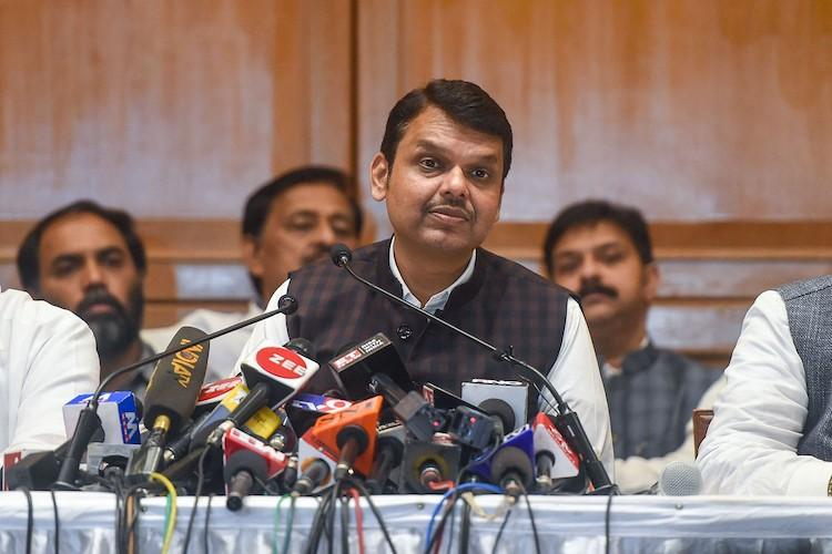 Maharashtra Governor invites BJP to indicate willingness to form government in state