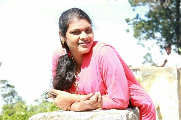 TNs first transgender candidate is standing against Jayalalithaa
