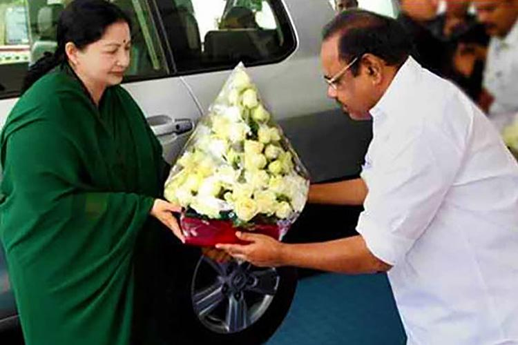 Denied their due are Dalit MLAs rising up to bargain with AIADMK factions