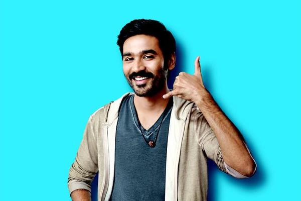 Chennai principal backs Dhanush says he was at her school from LKG through Class 10