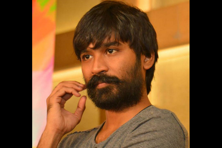 It is a triple joy Dhanush on National awards for Visaranai