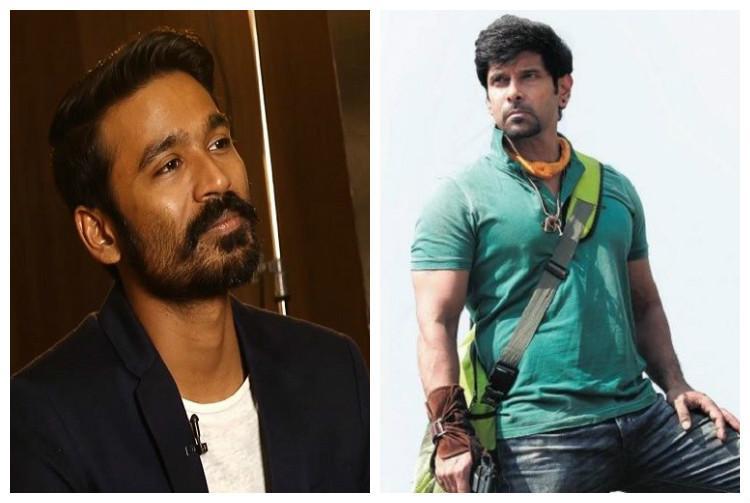 Its Dhanush versus Vikram as Thodari and Iru Mugan set for release on Sept 2
