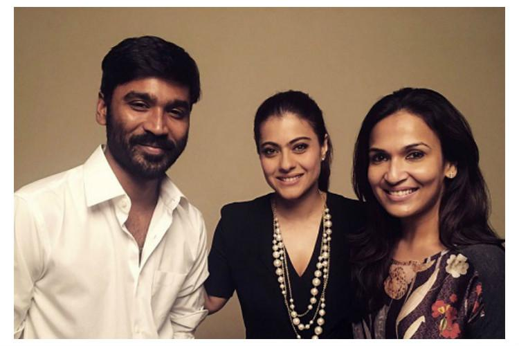 Dhanushs VIP 2 trailer and audio to be out on June 25
