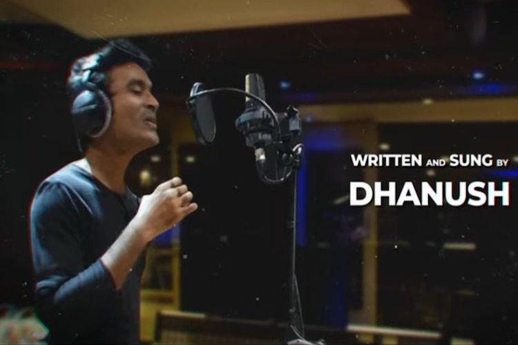 Dhanush pens and croons a song for Prithvirajs Brothers Day