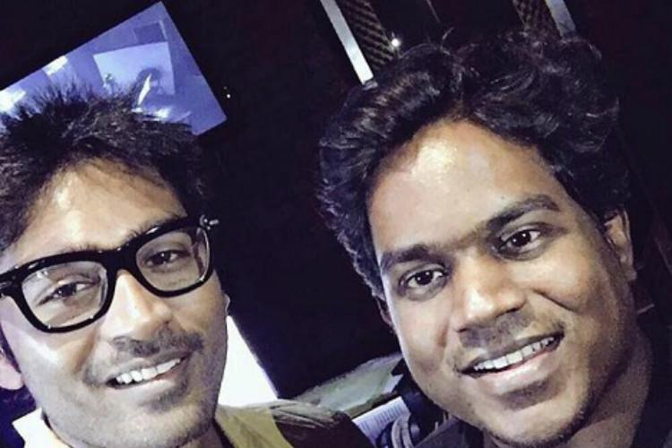 Yuvan Shankar Raja likely to compose music for Maari 2