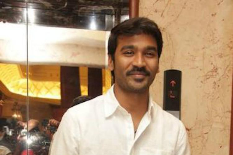 Silly of me to have walked out Dhanush on TV9 interview about Suchi Leaks