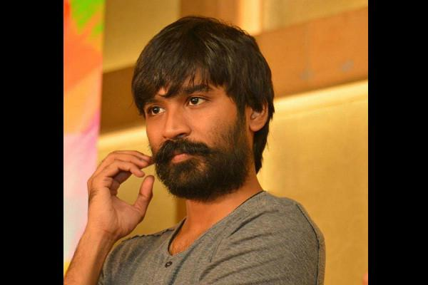 Dhanush all set to start 200-day shoot for double role in Vada Chennai