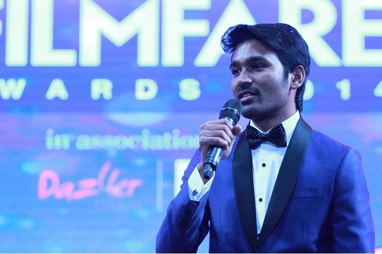 Looking forward to an extraordinary journey Dhanush on Hollywood debut