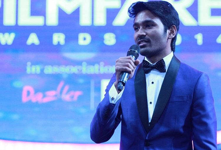 Dhanushs first Kannada production to go on the floors in May