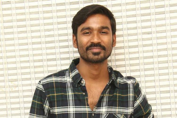 Dhanush to reunite with producer Kalaipuli S Thanu for new project