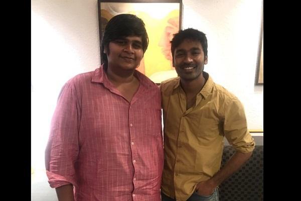 Dhanush to team up with Jigarthanda director Karthik Subbaraj