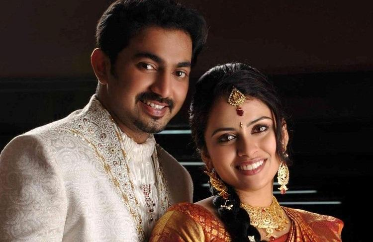 Actor Dhanya Mary Varghese and husband in police custody for financial fraud