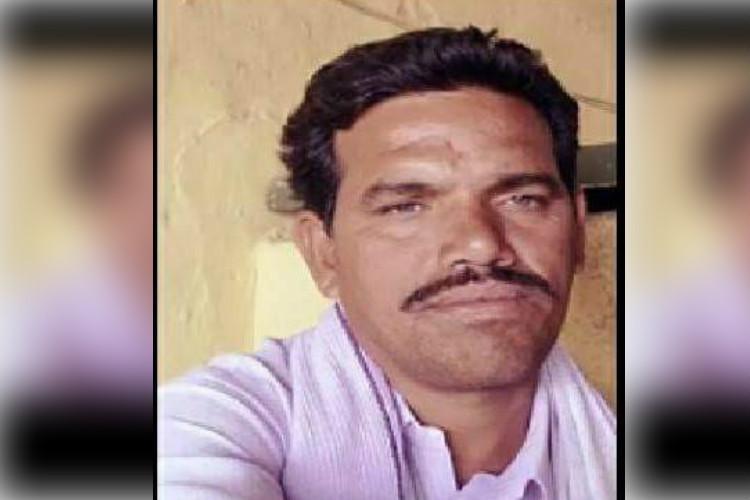 Local Congress leader killed in bomb blast in Nalgonda cops suspect wife