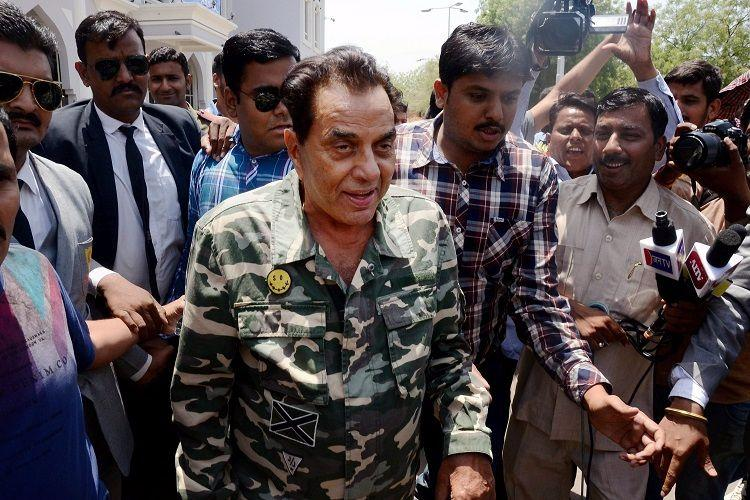 At 82 Dharmendra doesnt want to slow down