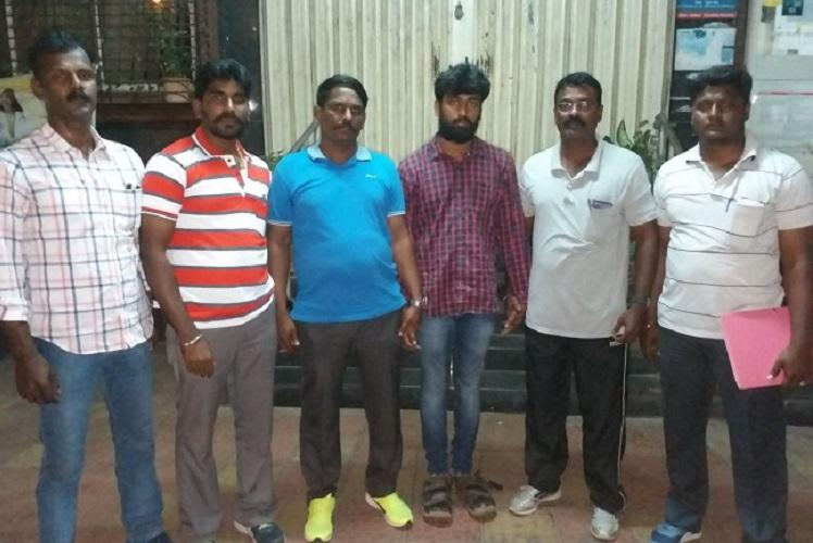 Hasini killer Dhasvanth re-arrested in Mumbai Can cops hold on to him at least now
