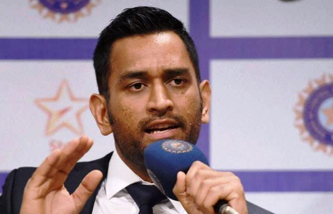 No end to Dhonis troubles now an arrest warrant by Andhra court