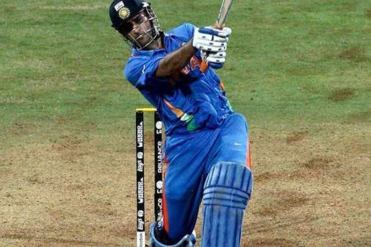 Watch ICC celebrates legend of Dhoni ahead of Indias match vs Sri Lanka