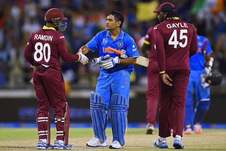 India shouldnt look at just Dhoni to win games Manjrekar