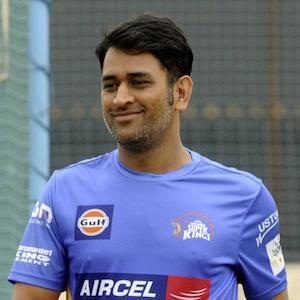 Yes its happening Dhoni to leave CSK for another IPL team