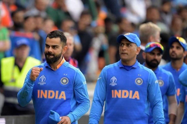 MS Dhoni may retire after Indias last World Cup match PTI