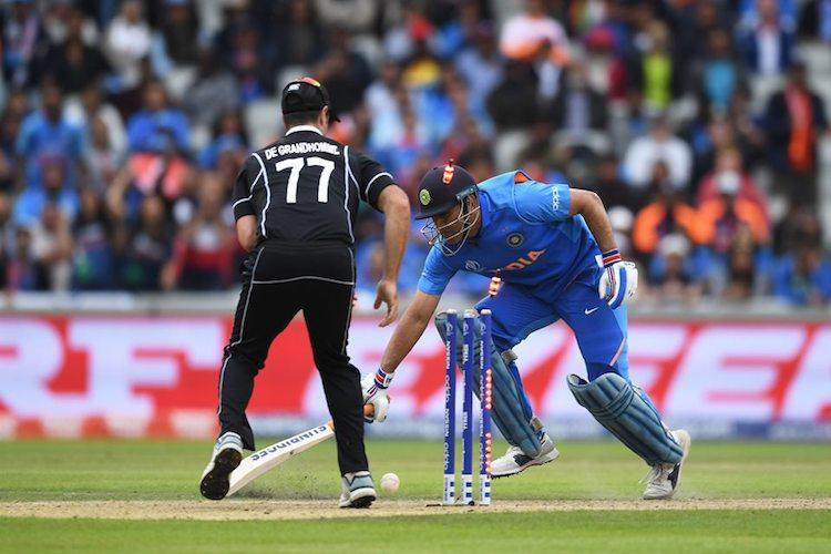 Thank you for the memories Wishes pour in for Dhoni on probably his last ODI World Cup