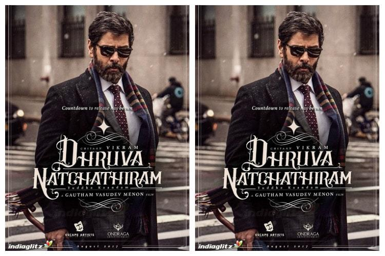 Dhruva Natchathiram team busy shooting in Bulgaria check out the latest additions
