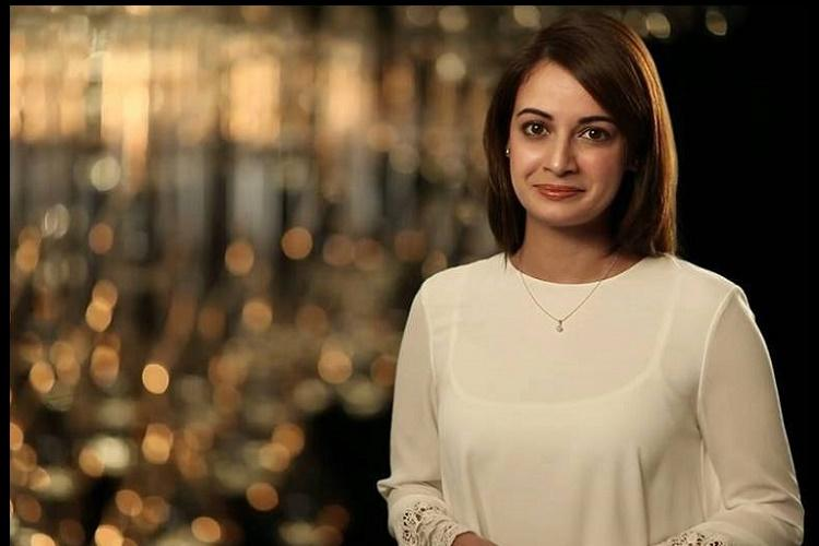 Patriotism does not propagate hate says Dia Mirza