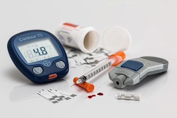 Diabetes can be fatal and this startup wants to help you avoid that