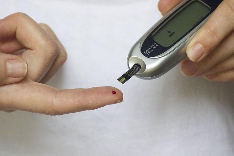 50 rise in diabetes deaths across India over 11 years
