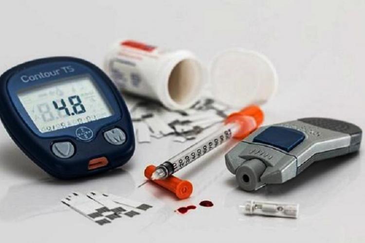 Representative image of medical equipment