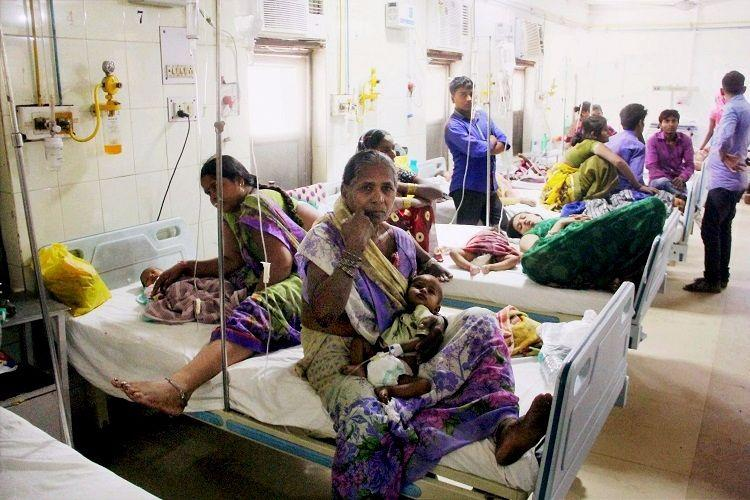 The World Health Minute 16 of all tobacco-related deaths occur in India obesity costs Asia-Pacific 166 bn annually