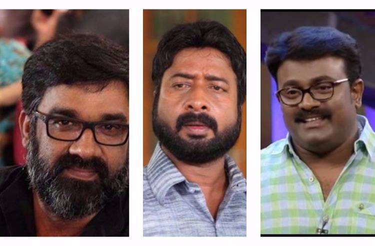 Following wife Kavyas visit many Mollywood celebs land up to see Dileep in jail