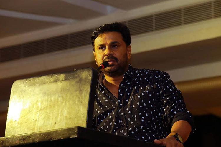 Dileep moves Supreme Court seeks visuals of attack on female actor