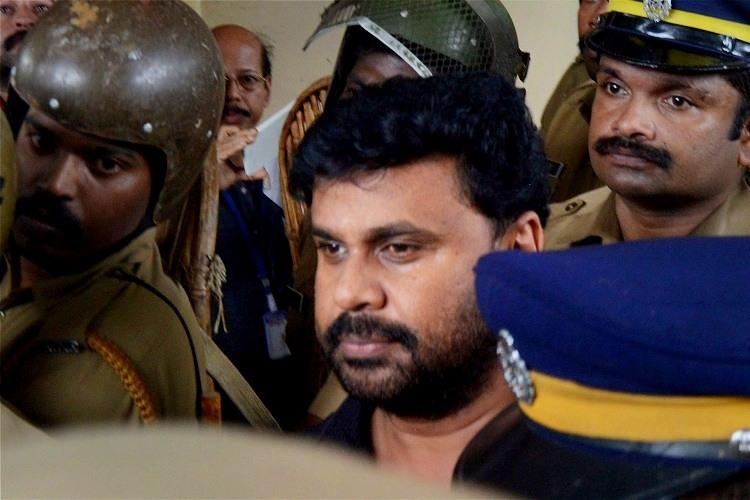 No bail to Dileep to send message to like-minded people What the Angamaly court said