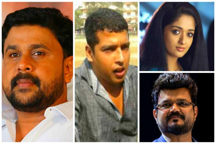 Dileep arrested in Malayalam actor abduction case Who will be next