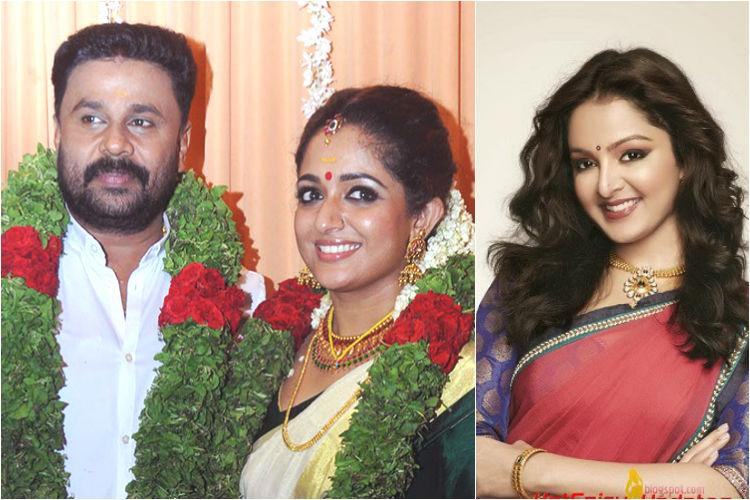 Like The Amitabh Jaya Rekha Triangle That Bollywood Can Never Get Enough Of Dileep Manju Kavya Was Kerala S Favourite Scandal From Film Industry