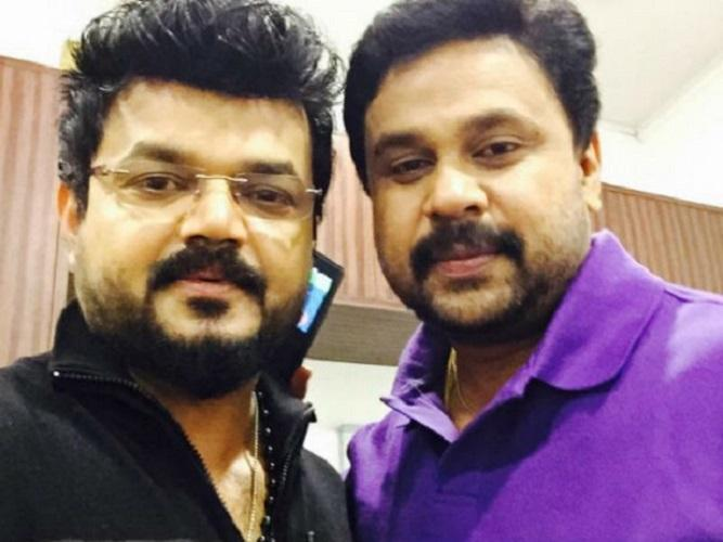 Dileep files fresh bail plea, this time in Angamaly court