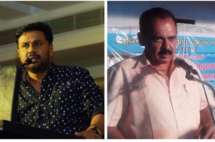 Chief youre wrong These journos are rebelling against their own editor for supporting Dileep