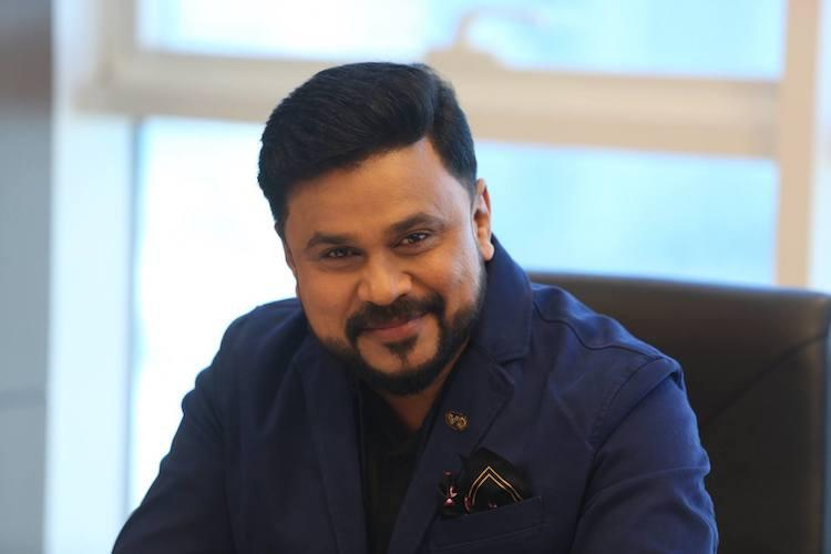 Dileep signs his next with director Shafi
