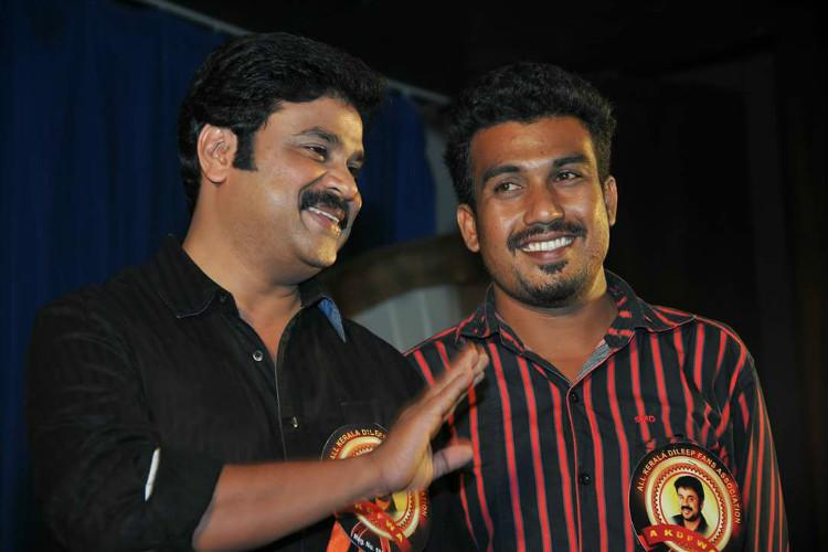 Malayalam actors abduction Prime accused Pulsar Sunis lookalike targeted online