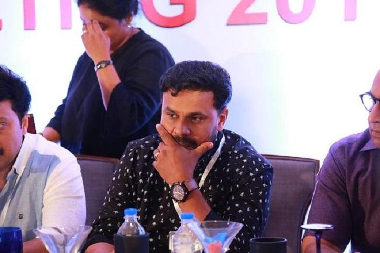 After a torrent of visitors for Dileep in jail Kerala SIT approaches court to impose restrictions