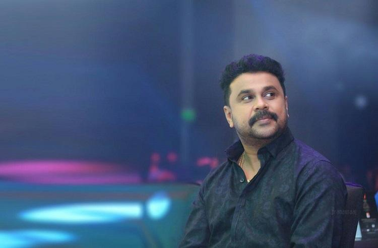 Accused Dileep gets CCTV visuals other evidence in Malayalam actor assault case