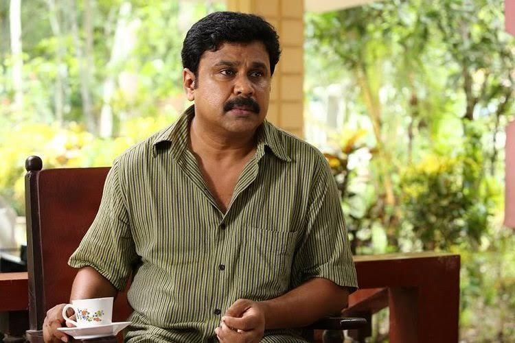 Land grab allegation against actor Dileep Lokayukta serves him notice