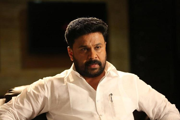 Dileep files bail plea in HC again