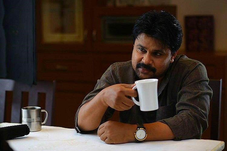 Day after being released on bail Dileep reinstated as president of exhibitors union