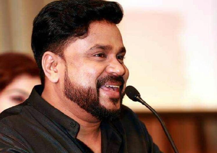 After 85 days accused actor Dileep walks out on bail to sea of sycophants in Kerala