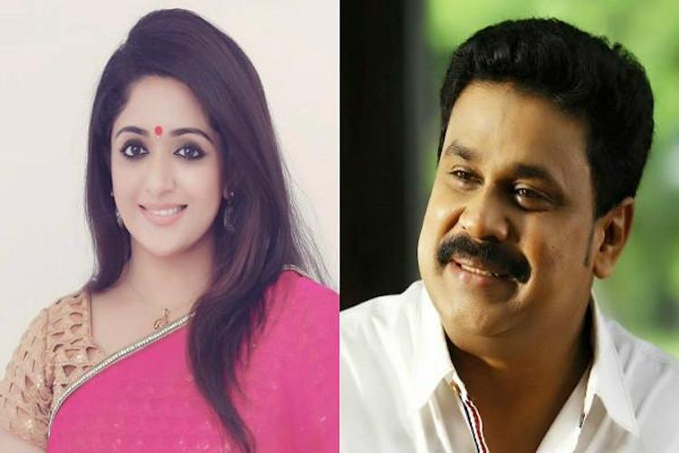 Malayalam actor abduction Police raid Laksyah office owned by Kavya Madhavan Dileeps wife