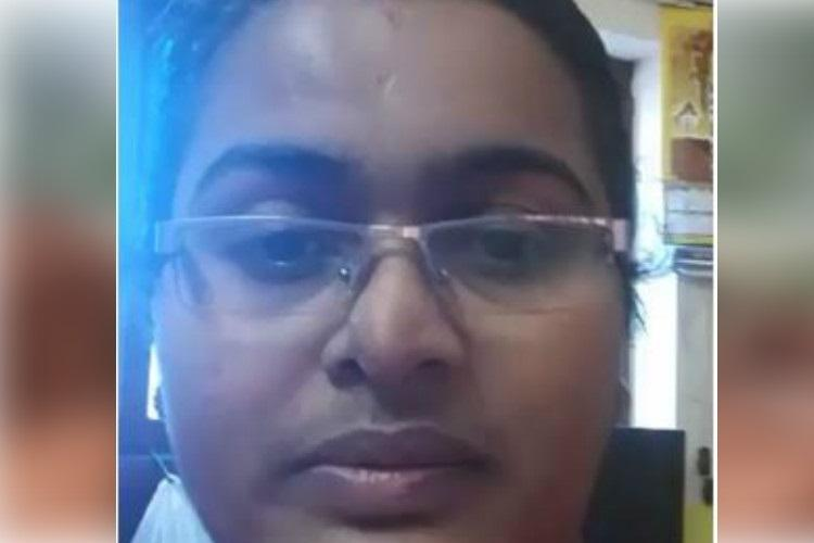 Kerala woman does FB live saying husband threatened to kill her dowry case filed