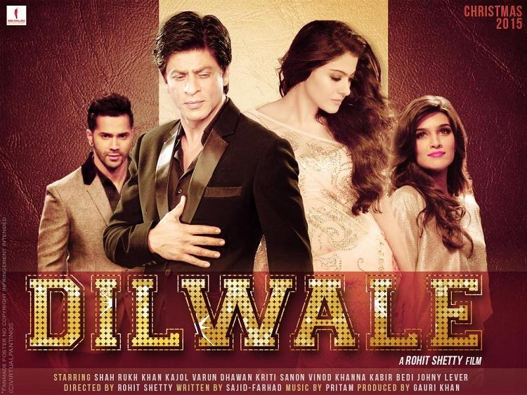 Dilwale controversy Screening resumes in coastal Karnataka with police protection
