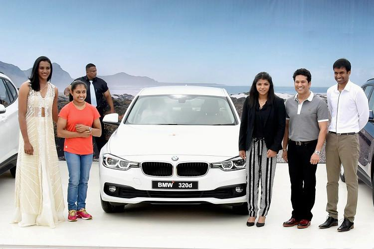 Dipa Karmakar to return BMW presented by Sachin Tendulkar coach cites maintenance issues